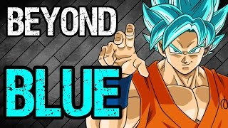 Could There Be Form Beyond Super Saiyan Blue? Dragonball Super Theories