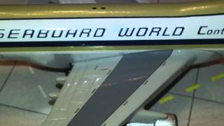 Video Episode 314: Netmodels/Herpa Wings Seaboard World Boeing 747-200 Reg. N701SW 1/500 download MP3, 3GP, MP4, WEBM, AVI, FLV Juni 2018