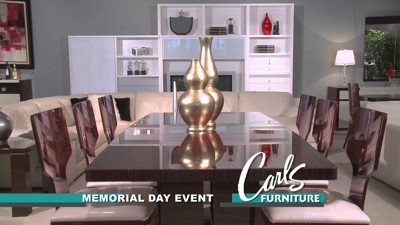 Carls Furniture