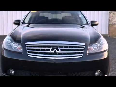 2007 infiniti m45 in bowling green ky 42104 youtube. Black Bedroom Furniture Sets. Home Design Ideas
