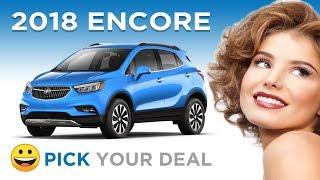 2018 Buick Encore St Louis Missouri