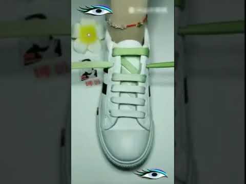 6721c94fcd 10 έξυπνοι τρόποι για να δέσεις τα κορδόνια των παπουτσιών σου