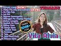 Vita Alvia New Tepung Kanji Pergi Hilang Dan Lupakan Full Album  Mp3 - Mp4 Download