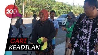 Download Video Baiq Nuril Terbang ke Jakarta akan Temui Menkum HAM MP3 3GP MP4