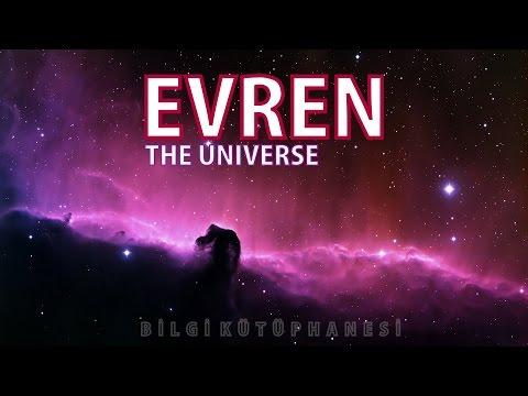 10 DAKİKADA EVREN  THE UNIVERSE IN 10 MINUTES  Türkçe Belgesel