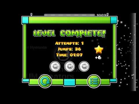 Drippy Dub by Danolex (Harder,All Coins) | Geometry Dash
