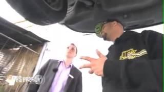 Die PS Profis   JP checkt einen Mercedes S500