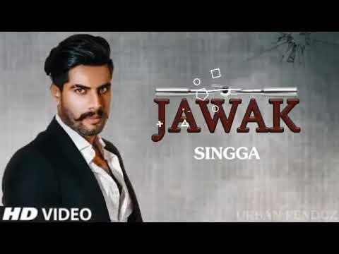 Jawak Singga New Song Bass Boosted    Original Sound Song    Latest Punjabi  Songs 2019