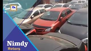 Nimdymotors.com:Where to buy or sell your cars in Ghana
