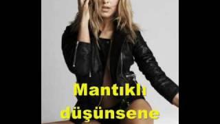 Hadise - Evlenmeliyiz With Lyrics - Hadise - Evlenmeliyiz With Lyrics