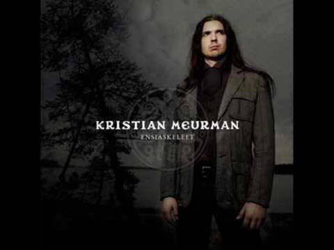 Kristian Meurman - Lapin Kesä