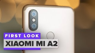 Xiaomi's Mi A2 review: A tantalising budget phone -- that's tough to buy
