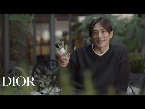 Maison Christian Dior – Yusuke Iseya