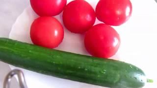 ВАКАМЕ Wakame Salad. Чем больше ешь, тем больше хочется!)