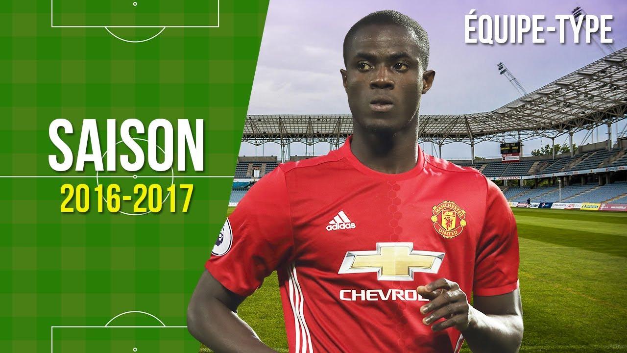 Meilleur Onze Africain En Europe Saison 2016-2017