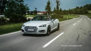 2018 ABT Audi S5 Cabriolet