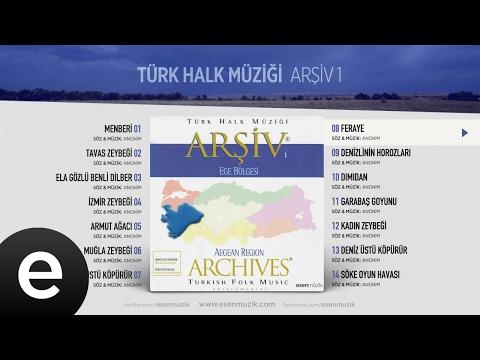 Feraye (Türk Halk Müziği) Official Audio #feraye #türkhalkmüziği