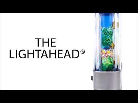Lightahead Artificial Tropical Fish Aquarium