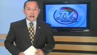 TV Patrol Tacloban - May 4, 2015