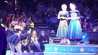 Disney On Ice - Frozen Part 7