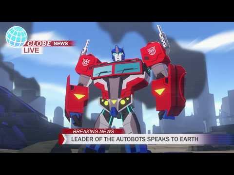Автоботы смотреть онлайн мультфильм 2 сезон