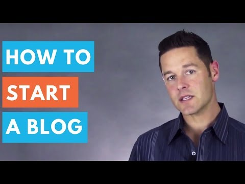 How To Start A Blog That Your Industry Loves (And Converts)