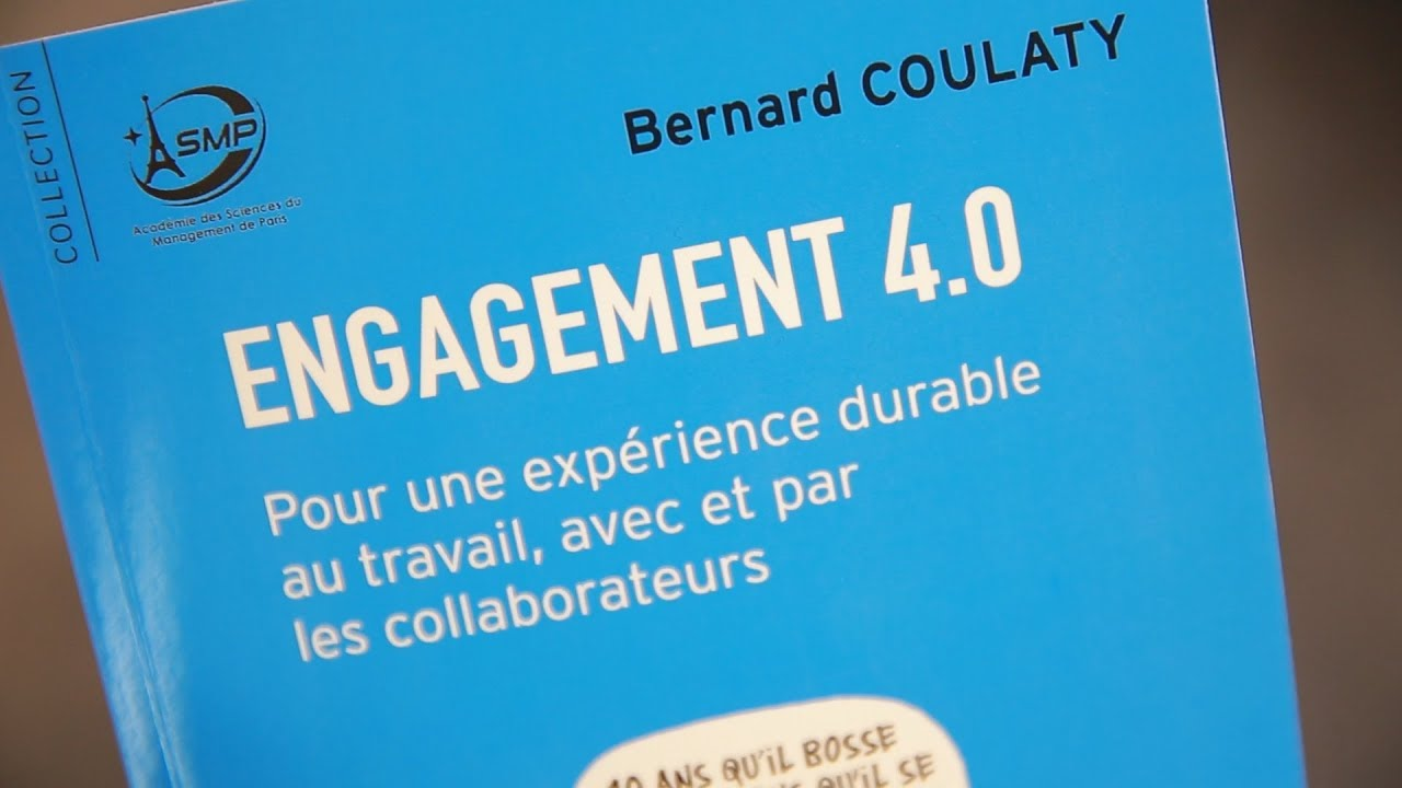 Engagement 4.0 : engager les collaborateurs dans un monde digital