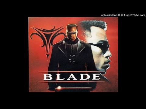 BLADE ASIAN RAP RINGTONE - Cleaned by SaigonSurfer