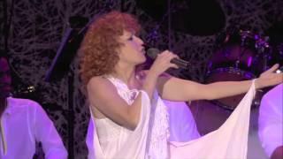 Смотреть клип Fiorella Mannoia - Quando LAngelo Vola