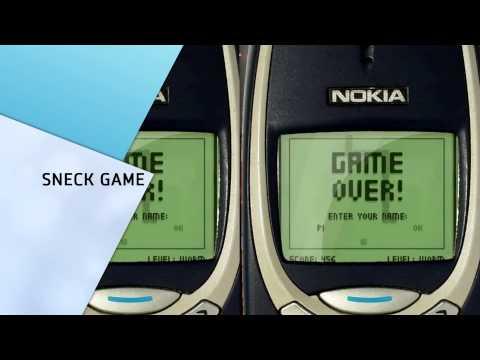 Tech On Time 90 sec : Snake Game Ending เกมงูในตำนาน