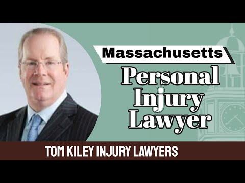 Boston Personal Injury Attorneys - Kiley Law Group
