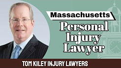 Boston Personal Injury Attorneys - Kiley Law Group