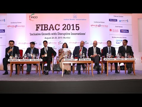 FIBAC 2015 Session 4: Winning propositions for the digital native customers