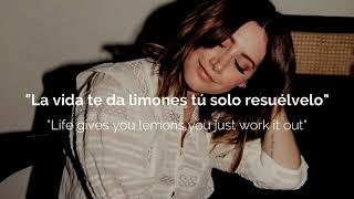 Baixar Ashley Tisdale - Lemons [Traducción + Lyrics]
