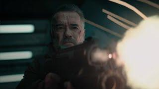 Terminator: Dark Fate / Εξολοθρευτής: Σκοτεινό Πεπρωμένο - 2ο Επίσημο Τρέιλερ