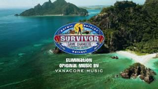 Survivor Game Changers  - Elimination