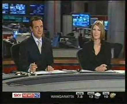 Sky News Night