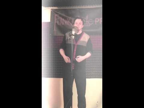 Eric Millegan sings
