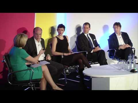 Theme Four: Democratising Finance - Panel Discussion