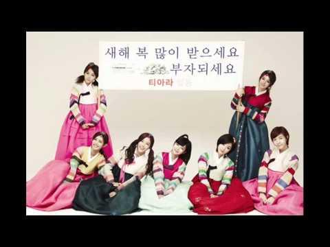 T-ara Together