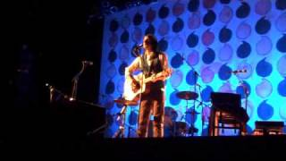 The Avett Brothers - Ballad of Love and Hate - Orpheum Los Angeles - 090509