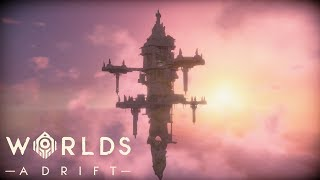 Worlds Adrift: A New World