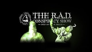 Antihero Skateboards The RAD Conspiracy Show: The Freestlye Agenda
