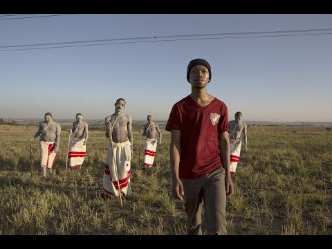 The Wound Official Trailer   Kaleidoscope 2017