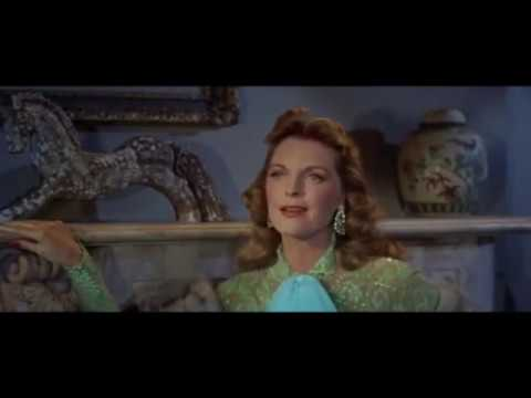 Julie London - Cry Me A River (from the film the Girl Can't Help It)