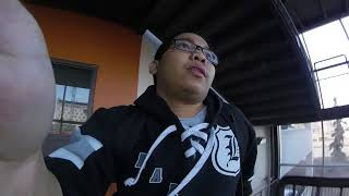 Last Days in University   Vlog 009