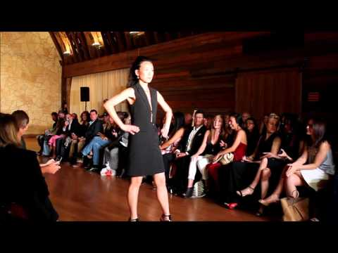 2016 Top Austin Model presents The Finalists Video Clips [April 28, 2016]