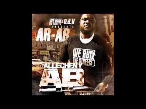 Ar-Ab - Allegheny AB (Mixtape)