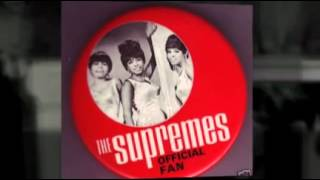 THE SUPREMES   there