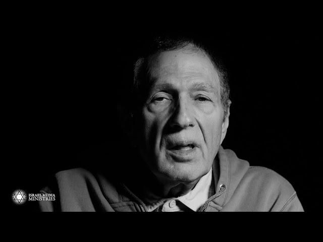 Steve Olin's Testimony - A Jewish Billionaire who found YESHUA!! (Free in Messiah)